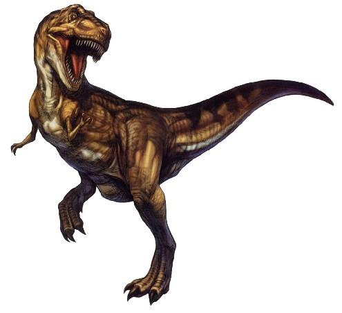 3亿年前生活在地球上的最早的史前爬行动物.