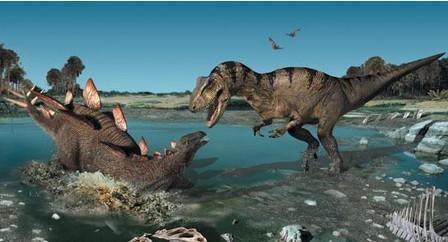 蓝猫淘气三千问恐龙时代之恐龙时代