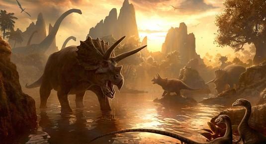关于恐龙的资料 动物世界恐龙 > 正文    恐龙是卵生的,川门对此一直